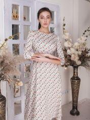Платье Lilove 045 L (46) Белое (ROZ6400001697) от Rozetka