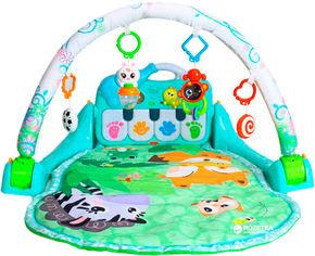 Игровой развивающий центр Hola Toys Поляна сказок (6944167170777) от Rozetka