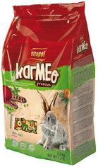 Корм для кроликов Vitapol Karmeo Премиум 2.5 кг (5904479012685) от Rozetka