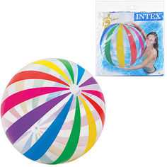 Акция на Intex 59065 Мяч 107см от Stylus