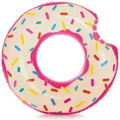 Акция на Надувной круг Intex 56265 Пончик, 94 х 23 см от Stylus