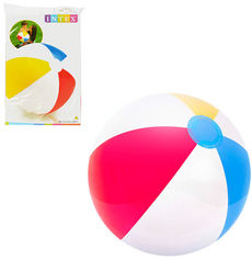 Акция на Intex 59020 Мяч 51см от Stylus