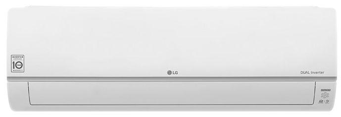 Кондиционер LG Standard Plus PC18SQ от Rozetka