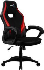 Кресло для геймеров Aerocool AERO 2 Alpha Black/Red от Rozetka