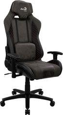 Кресло для геймеров Aerocool BARON Iron Black от Rozetka