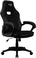 Кресло для геймеров Aerocool AERO 2 Alpha Black от Rozetka