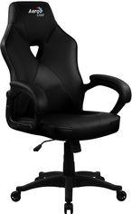 Кресло для геймеров Aerocool AC50C AIR Black от Rozetka