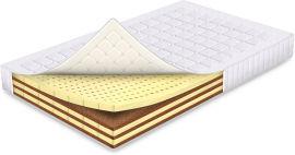 Матрас Sharm SharmClassic Латекс-сендвич-комби 145х180 (ROZ6205218775) от Rozetka