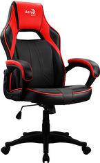 Кресло для геймеров Aerocool AC40C AIR Black/Red от Rozetka