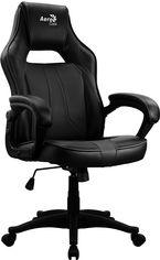 Кресло для геймеров Aerocool AC40C AIR Black от Rozetka