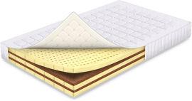 Матрас Sharm SharmClassic Латекс-сендвич 145х190 (ROZ6205218730) от Rozetka