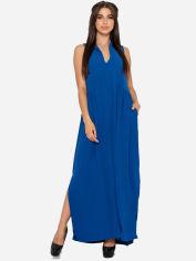Платье ISSA PLUS 10630 L Синее (2000105613202) от Rozetka