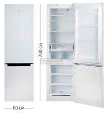 Акция на Холодильник INDESIT DF 4201 W от Eldorado