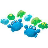 Набор игрушек для ванной PLAYGRO 8 шт (0109864) от Foxtrot