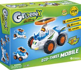 Набор научно-игровой Amazing Toys Eco-Three Mobile (36522) (4894091365225) от Rozetka