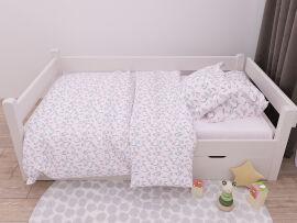Детское постельное белье SoundSleep Moana ранфорс от Podushka