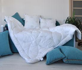 Одеяло детское Лебяжий пух SoundSleep Muse 110х140 см от Podushka