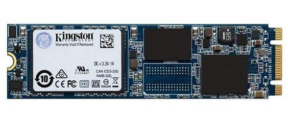 SSD накопитель KINGSTON UV500 960GB M.2 SATA 2280 3D TLC (SUV500M8/960G) от MOYO
