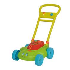 Генератор пузырьков Simba Садовый помощник с раствором 120 мл (7286006) от Будинок іграшок