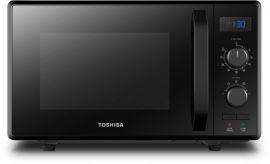 Микроволновая печь TOSHIBA MW2-AG23PF(BK) от Eldorado