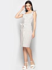 Платье Larionoff Lyalya 44 Белое (Lari2000050006593) от Rozetka