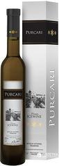 Акция на Вино Purcari Muscat Ottonel & Traminer (Icewine) белое сладкое 0.375 л 13.3% (4840472015081) от Rozetka