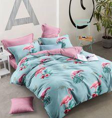 Комплект постельного белья MirSon Бязь 17-0043 Inacia 175x210 (2200001396869) от Rozetka