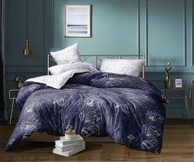Комплект постельного белья MirSon Бязь 17-0032 Calisto 175x210 (2200001396753) от Rozetka