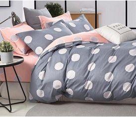 Комплект постельного белья MirSon Бязь 17-0040 Flavia 175x210 (2200001396838) от Rozetka