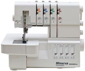 Распошивальная машина MINERVA M 2000 Pro от Rozetka