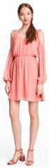 Платье H&M Divided XAZ080128JNMC 36 Розовое (DD2000001468142) от Rozetka