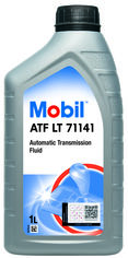 Трансмиссионное масло Mobil ATF LT 71141 1 л от Rozetka