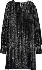Платье H&M KK5688297 40 Черное (2009900020345) от Rozetka