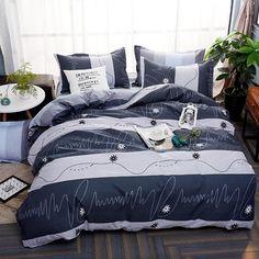 Комплект постельного белья MirSon Бязь 17-0023 Isaac 175x210 (2200001396661) от Rozetka