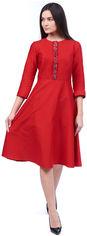 Платье Edelvika 399-19/00 50 Красное (2100000455430) от Rozetka