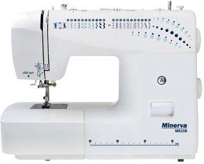 Акция на Швейная машина MINERVA M823B от Rozetka