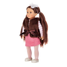 Кукла Our Generation Mini Сиена (BD33006Z) от Будинок іграшок
