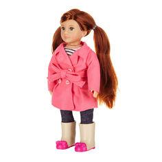 Кукла Our Generation Mini Лана (BD33007Z) от Будинок іграшок