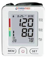 Тонометр автоматический на запястье PARAMED X3 от Medmagazin
