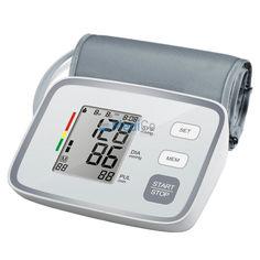 Тонометр автоматический Basic с адаптером PARAMED от Medmagazin