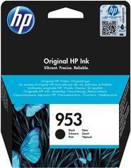 Акция на Картридж струйный HP 953 Officejet Pro 8210/8710/8720/8725/8730 Black (L0S58AE) от MOYO