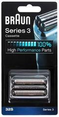 Бритвенная кассета Braun 32S Series 3 от Y.UA