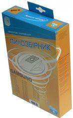 Мешок для пылесоса одноразовый + фильтр СЛОН Samsung S-02 C-II от Stylus