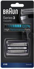 Бритвенная кассета Braun 21B Series 3 от Stylus