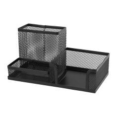 Подставка-органайзер металлическая Axent 2116-01-A от Podushka