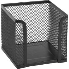 Куб для бумаги 100х100x100мм Axent 2112-01-A от Podushka