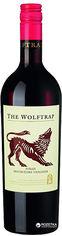 Акция на Вино Wolftrap Boekenhoutskloof красное сухое 0.75 л 14.5% (6002039007351) от Rozetka