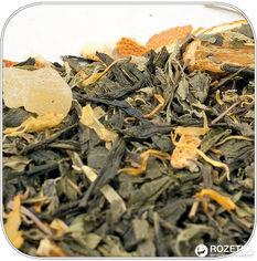 Чай с добавками рассыпной Чайные шедевры Мохито 500 г (4820097818786_4820097814931) от Rozetka
