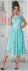 Платье New Fashion 3124 44 Мятное (2000000416786) от Rozetka