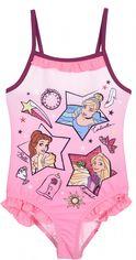 Купальник Disney Princesse ET1920 110 см Розовый (3609084273279) от Rozetka